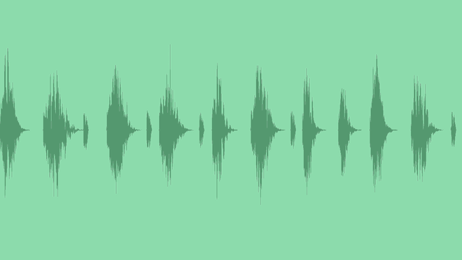 Atmospheric Spells And Magic: Sound Effects