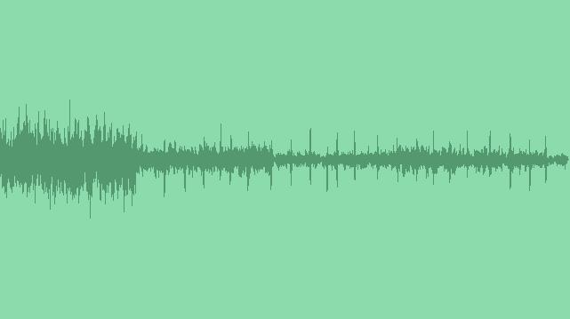 River Stream: Sound Effects