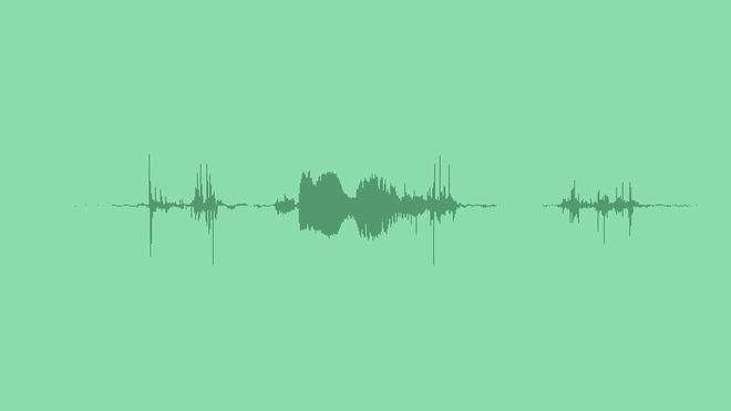 Break Banana Off Bunch: Sound Effects
