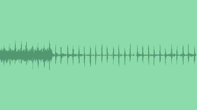 Cicadas: Sound Effects