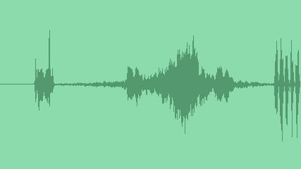 Car Interior: Sound Effects