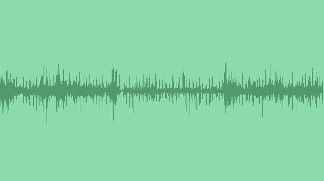 Metropolis: Sound Effects