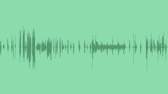 Machines: Sound Effects