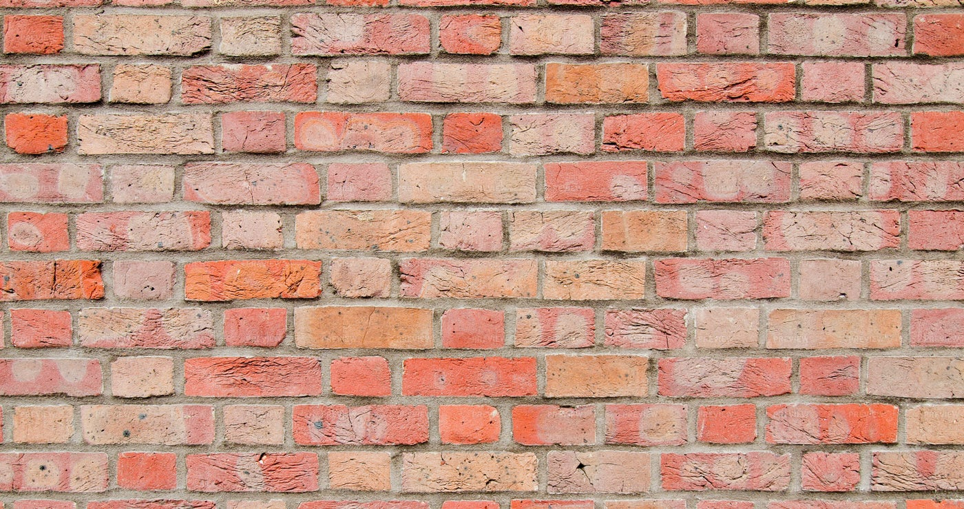 Red Bricks Wall: Stock Photos
