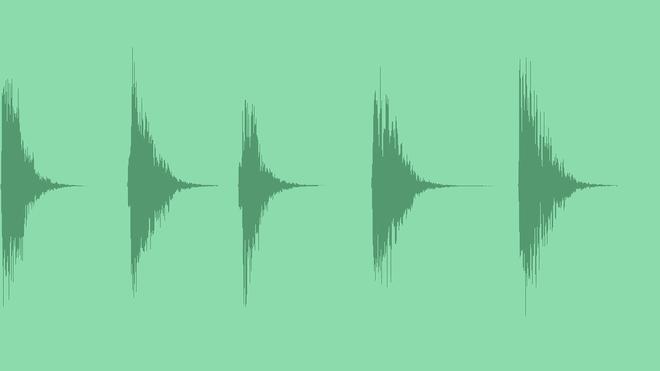Fantasy Battle Spells: Sound Effects