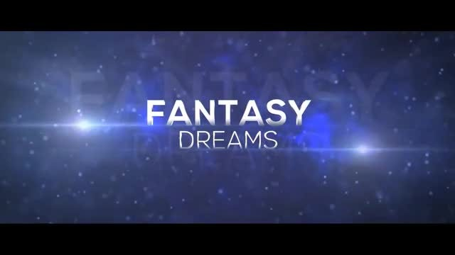 Fantasy: After Effects Templates