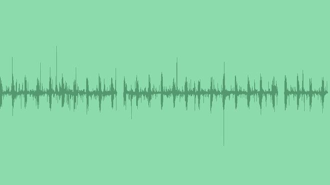 Weak Water Jet: Sound Effects