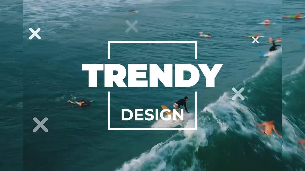 Trendy Promo 97271