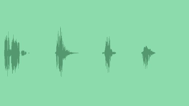Tally Arpeggios: Sound Effects