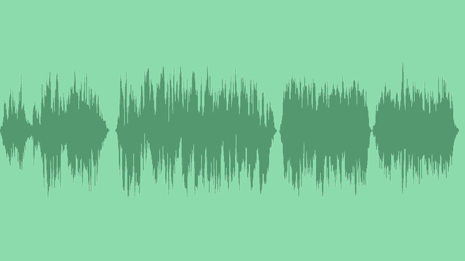 Ambience Texture Ideas: Sound Effects