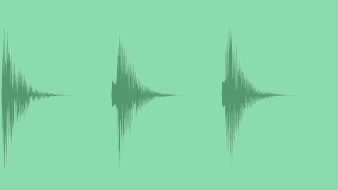 Good Smash Combo: Sound Effects