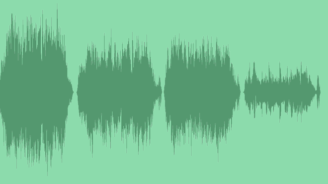 Deep Mechanism Ambience: Sound Effects