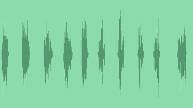 Vinyl Scratch Sound Pack: Sound Effects