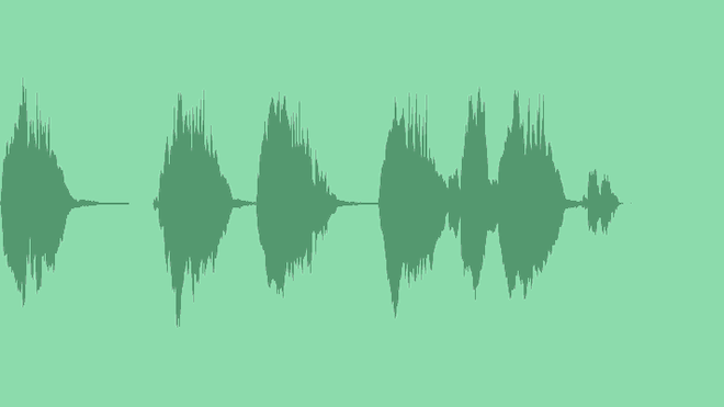 Boat Horn: Sound Effects