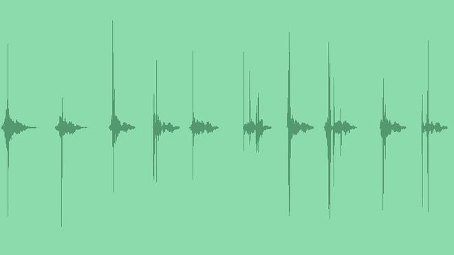 Plop: Sound Effects