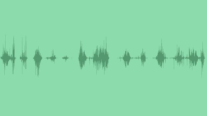 Straw Slurp: Sound Effects