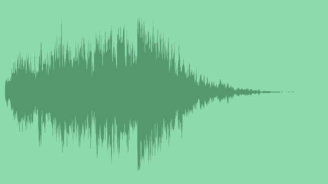 Glitch Logo 3: Royalty Free Music