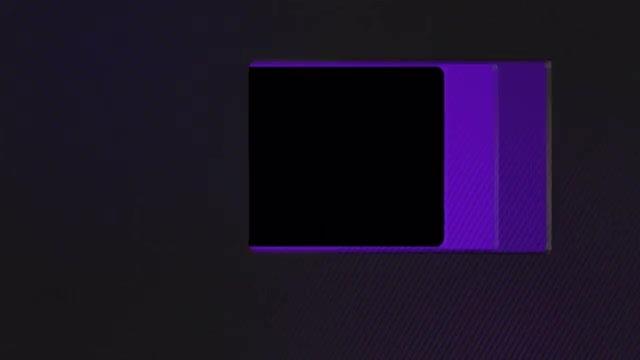 Box Array Lowerthird 01: Stock Motion Graphics