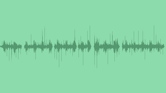 Footsteps In The Forest: Sound Effects
