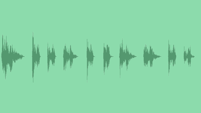 Zombie & Monster Pack vol.1: Sound Effects