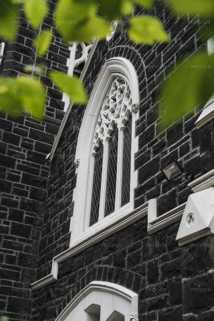 Old Church: Stock Photos