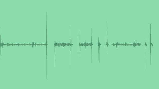 Vintage Cassette: Sound Effects