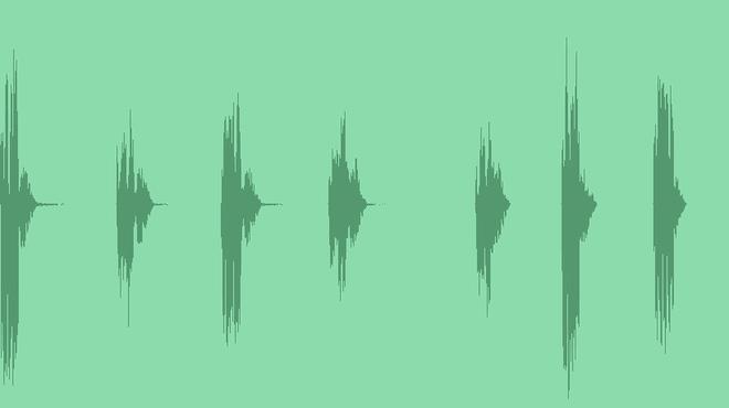 Buzzer Signal: Sound Effects