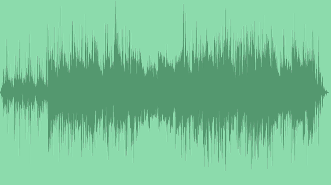 Technology Glitch Ambient: Royalty Free Music