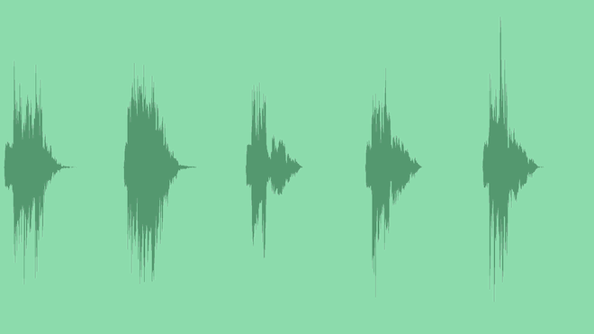 Videogame FX Hits: Sound Effects