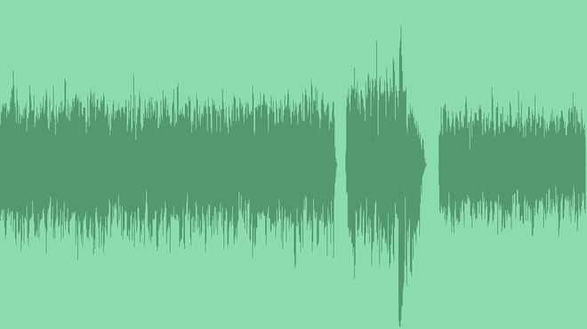 Car Idling: Sound Effects