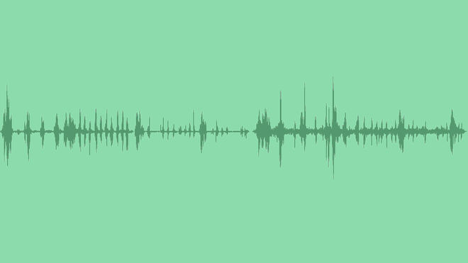 Vegetable Or Fruit Peeling: Sound Effects