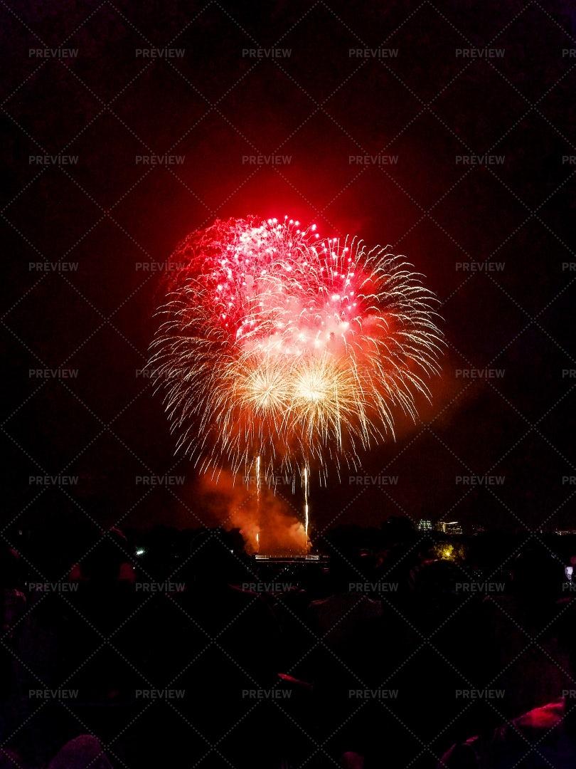 Fireworks: Stock Photos