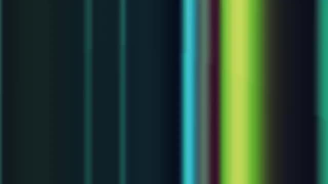 Blurred Vertical Lines: Stock Motion Graphics