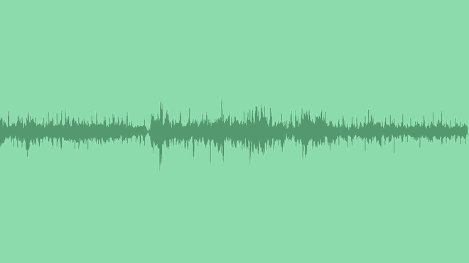 City Ambience: Sound Effects