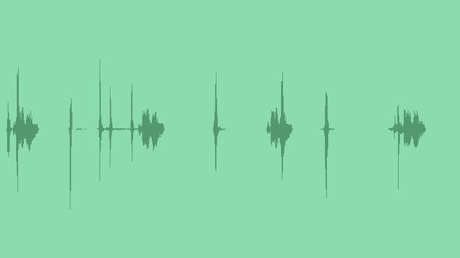 Swinging Whoosh: Sound Effects