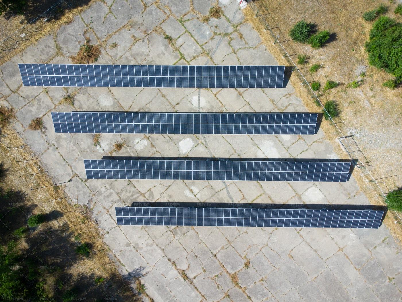 Solar Farm: Stock Photos