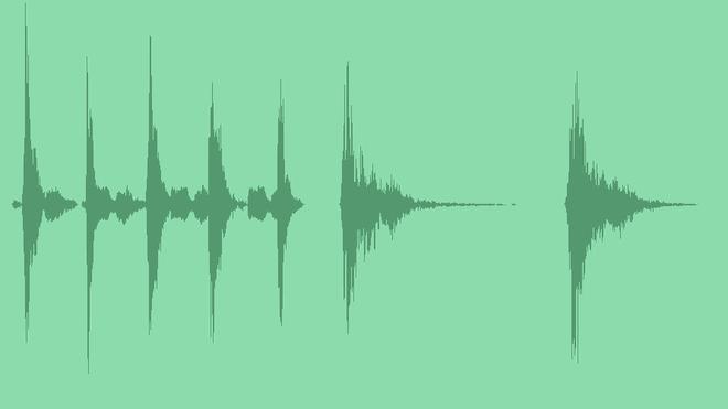 Woosh Cartoon Pops Pack: Sound Effects