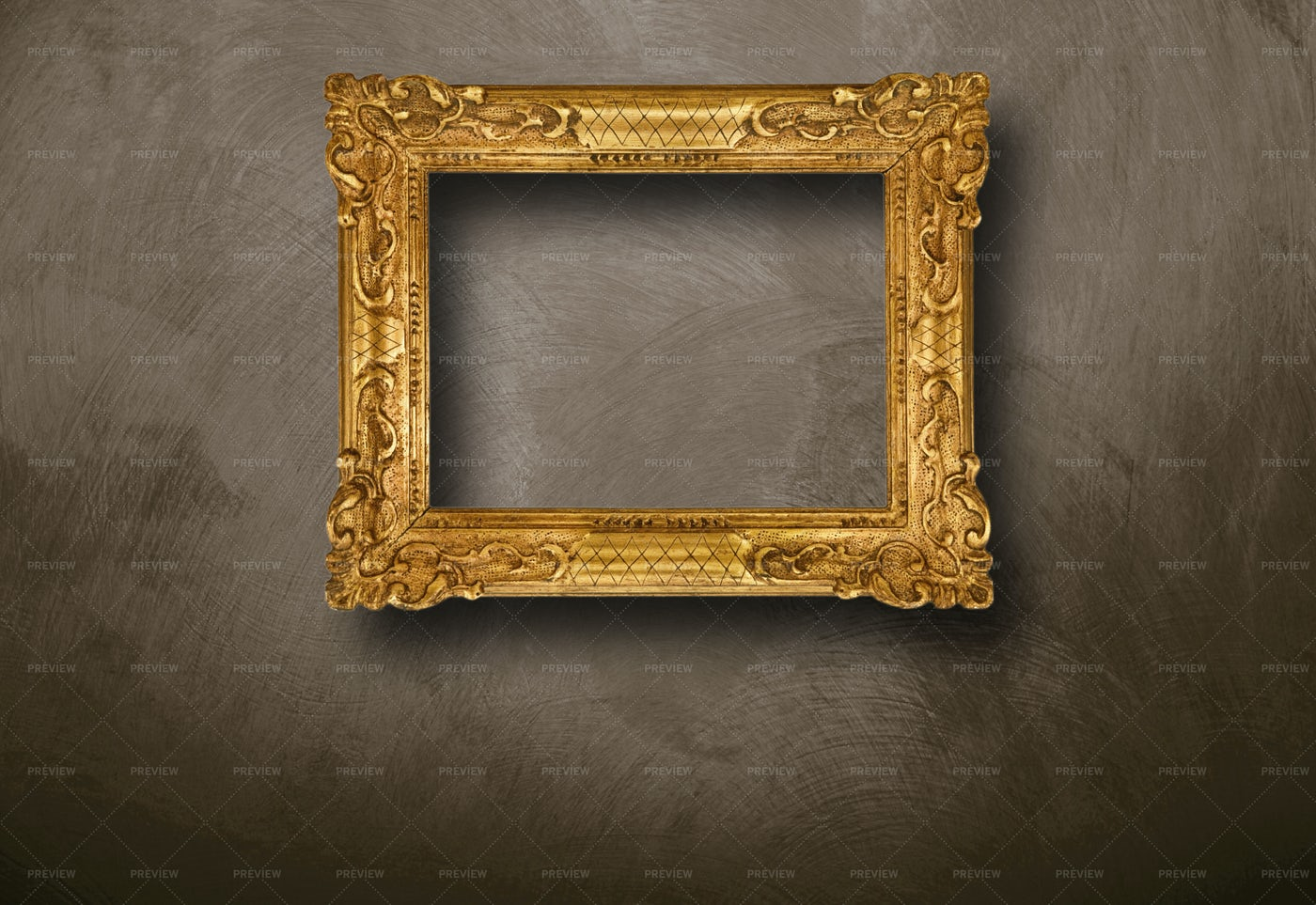 Old Frame Background: Stock Photos