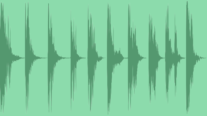 Stutters: Sound Effects