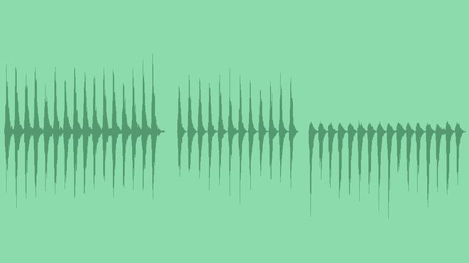 Alarm System: Sound Effects