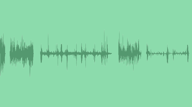 Printer Pack: Sound Effects