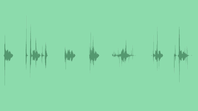 Scotch Tape: Sound Effects