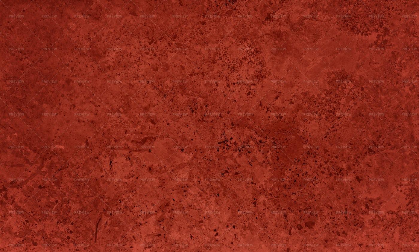 Grunge Red Stone Background: Stock Photos