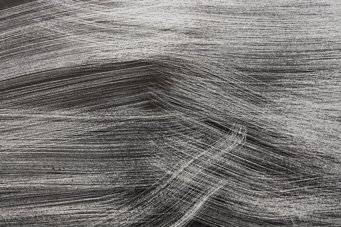 Gray Scratched Background: Stock Photos