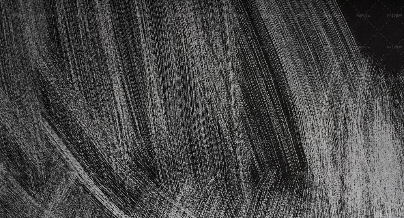 Grunge Black And White Texture: Stock Photos