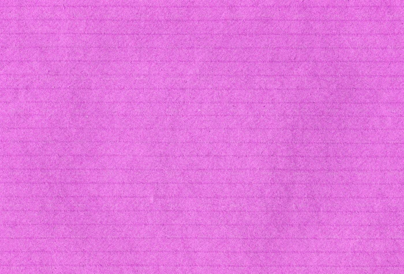 Pink Cardboard: Stock Photos