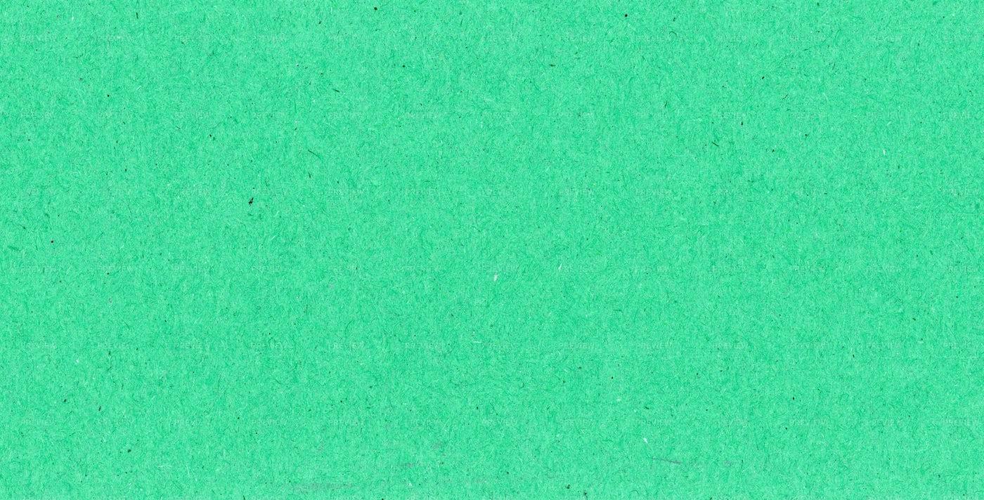 Green Cardboard: Stock Photos