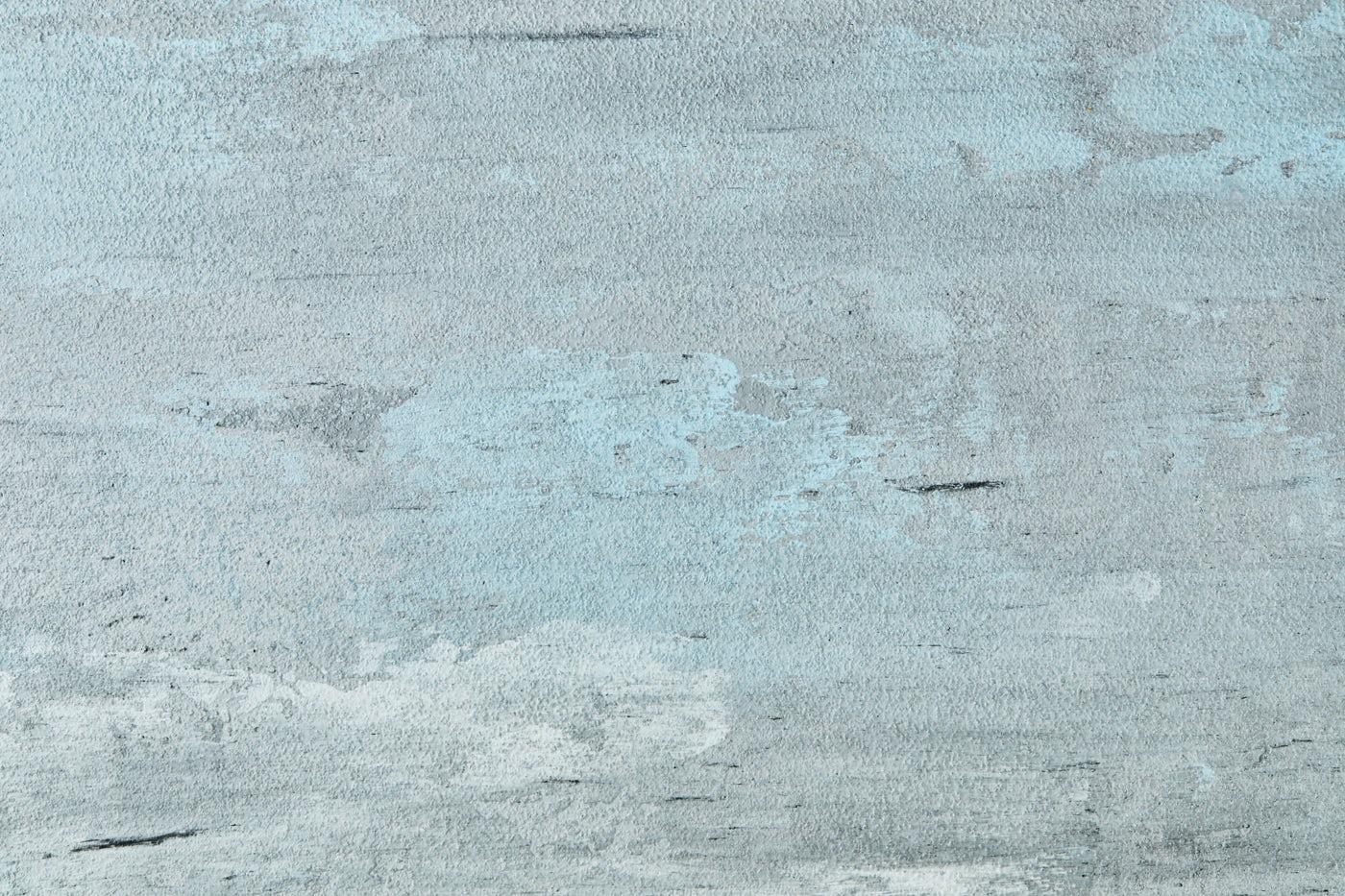Background White-gray-blue Concrete: Stock Photos