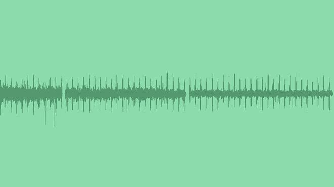 Rain On The Street: Sound Effects