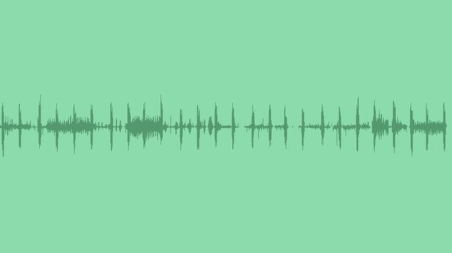 Fishing Rod Reel: Sound Effects